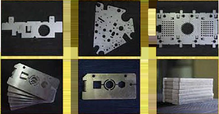 hglaser laser machine samples