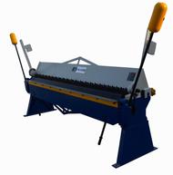 Manual Folding Machine MADE IN CHINA BY FALKONMAC