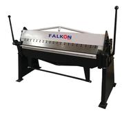 WS-1.5X1500 BC- Manual Folding Machine