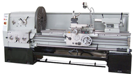 GAP-BED LATHE MACHINE