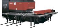 CNC MECHANICAL TURRET PUNCH MACHINE