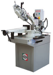 ZIP 29- Metal Band Saw Machine