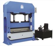 HPB-1500 EX- DOUBLE CYLINDER HYDRAULIC BENDING MACHINE