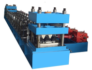 W300- GUARD RAIL ROLL FORMING MACHINE