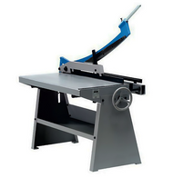 GS-1320 / 1000  HAND GUILLOTINE SHEAR