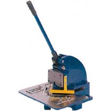 HN-152 -HAND NOTCHER MACHINE