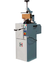 TMS 400 - CUTTING-OFF MACHINE
