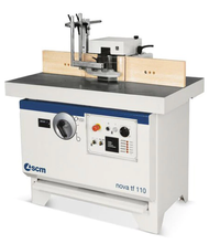 TF110 NOVA - SPINDLE MOULDER