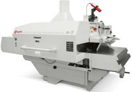 M3-35HP AUTOMATIC MULTI BLADE RIP SAW MACHINE MADE IN ITALY BY SCM-LAROSA