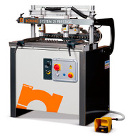 MAGGI PRESTIGE 21 - BORING MACHINE SYSTEM MADE IN ITALY BY MAGGI-LAROSA