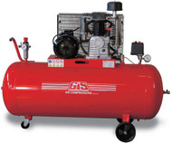 GS38/1000/2000 TD - TANDEM AIR COMPRESSOR MADE IN ITALY BY GIS