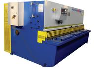 HGS SERIES - Hydraulic Swing Beam Shearing Machine Made in China by FALKONMAC