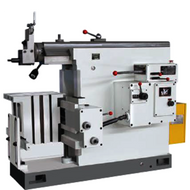 BC6050 - SHAPER MACHINE
