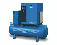GIS SCREW COMPRESSOR - GSE-10/500/ES