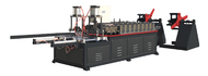 C & ANGLE ROLL FORMING MACHINE