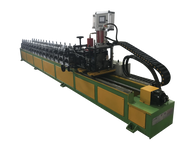 HIGH SPEED STUD & TRACK ROLL FORMING MACHINE