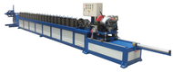 OVAL - ROLL FORMING MACHINE