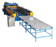 LINEAR & LOW RIB ROLL FORMING MACHINE