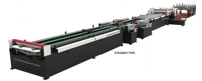 AML-V - AUTOLINE V - STRAIGHT TYPE MADE IN CHINA BY FALKONMAC