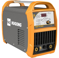 POWER TIG200DP III –  TIG WELDING MACHINE