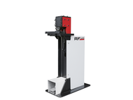 Q11A-1.5X80- Air Power Notching Machine