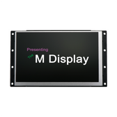 "MDP070N (M Display 7"" RS-232 Serial High-Color TFT LCD Display)"