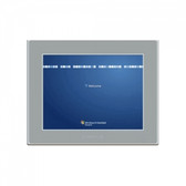 "CPCV5-104WF (10.4"" INTEL BayTrail Quad 1.83GHz Touch Panel PC)"