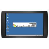 "CWA-102BR - 10.2"" Windows CE Industrial Panel PC (400MHz ARM9)"