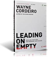 Leading On Empty (Paperback)