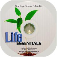 A Generous God-Pastor Wayne Cordeiro DVD