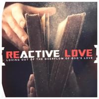 Broken Love Pastor Jon Burgess DVD