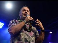 Feasting with Jesus Pastor Jon Burgess CD