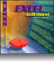 Excel Still More