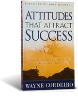 Attitudes That Attract Success (English)
