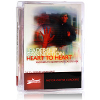Leadership Connection - Heart to Heart