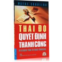 Attitudes That Attract Success (Vietnamese)