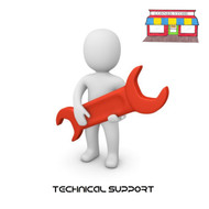 1 Yr. of Corner Store POS Technical Support with Upgrades - Per Station