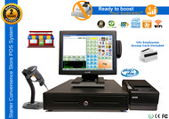 Starter Convenience Store POS System