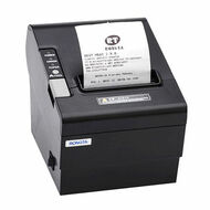 Rongta RP80 Thermal Receipt Printer, USB/ Serial/ Ethernet  ,Auto Cutter, Logo