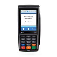Verifone VX805 EMV, NFC, all file loads & key injection