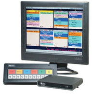 LOGIC CONTROLS LS6000 Complete Kitchen Display System