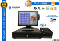 Advanced Aldelo Pizzeria Complete POS System