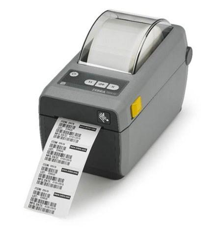 Zebra Zd410 Barcode Label Printer Usb Aaj Electronics