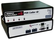 4 Line POS Caller ID BOX