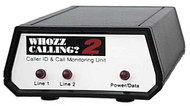 2 Line POS Caller ID BOX