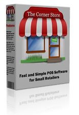 Corner Store POS Retail Software
