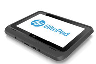 HP ElitePad Retail Jacket