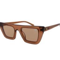 Legendary Caramel Sunglasses