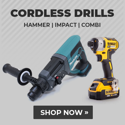 Power Tools, Hand Tools & Fixings  Huge Range on offer with