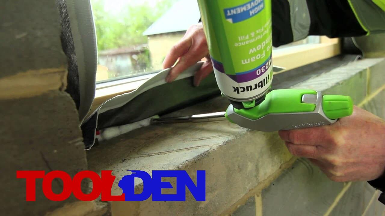 Which Is The Best Expanding Foam To Buy Toolden